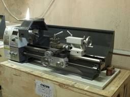 Верстат токарно-гвинторiзний FDB Maschinen Turner 250х550V