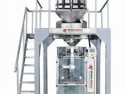 Вертикальная упаковочная машина MWSVP14