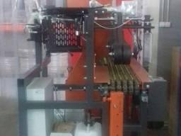 Вертикальний стрічковопилковий верстат SVS Wood-Mizer