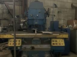 Вертикально-фрезерный станок 6С12П