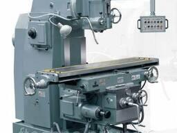 Вертикально-фрезерный станок Х5032, Х5040, Х5042 аналог. ..