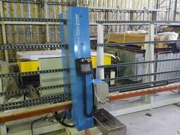Вертикальный автоматический сверлильный станок Leonard 121