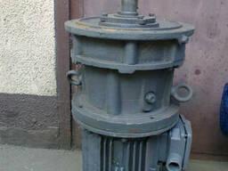Мотор-редуктор МПО1М-10 Цена МПО2М-10, МПО2М-15 и др. Фото