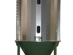 Вертикальный смеситель кормов FAV 1 Neuero