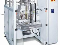 Вертикальный упаковочный автомат АРУ-8 для сыпучих продуктов
