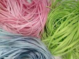 Вертикальные нитевые жалюзи-string
