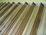 Вертикальные нитевые жалюзи-string - photo 3