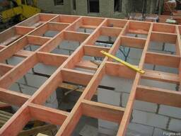 Весь комплекс ремонтно-строительных услуг