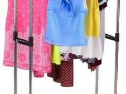 Вешалка для одежды Double-Pole