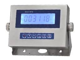 Весоизмерительный индикатор Keli ХК3118Т16 для весов