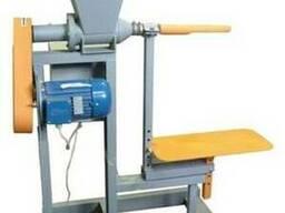 Весовой дозатор для фасовки цемента в мешки