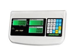 Весовой индикатор JWI 700P