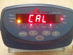 Весовой индикатор Keli XK3118.