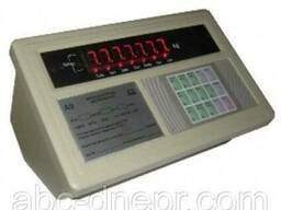Весовой индикатор Zemic А9 для автомобильных весов