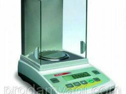 Весы аналитические ANG-c для лабораторий на 50, 100, 200 г. Сертифицированы