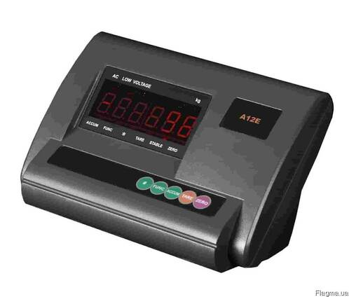 Весы автомоб 15-25тонн электронные