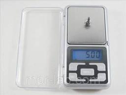 Весы цифровые MH138-Series(±0. 01g/100g) с функцией счета. ..