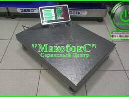 Весы для приемки 300 кг TCS-C 102 Олимп