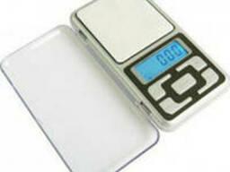 Весы для взвешивания ингредиентов 0, 01-200 гр.