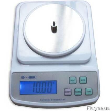 Весы электронные 500-0,01