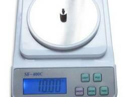 Весы электронные 500-0, 01