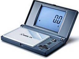 Весы электронные карманные Momert 6000 (±0. 1 г / 500 г)