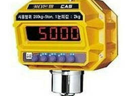 Весы электронные крановые на 5, 10, 20 тн