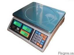 Весы электронные разные.