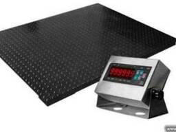 Весы электронные товарные