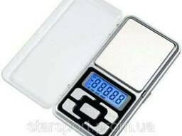 Весы электронные, ювелирные Pocket Scale MH-500