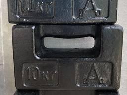 Весы крановые, гири для весов, динамометры, ювелирные весы - фото 2