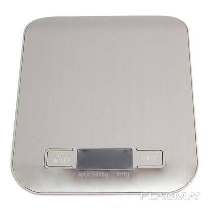 Весы кухонные электронные (КМ 7102)