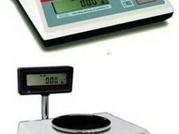 Весы лабораторные A500 (АХIS)