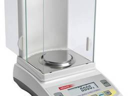 Весы лабораторные ANG50C (АХIS)