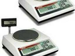 Весы лабораторные AXIS серии АД