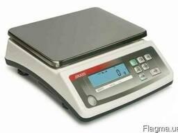 Весы лабораторные BDM3 (АХIS)
