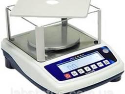 Весы лабораторные Certus Balance СВА-600-0, 01