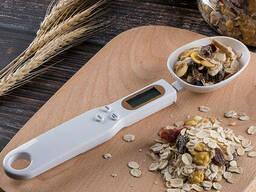 Весы - ложка Digital Spoon Scale на 0,5 кг