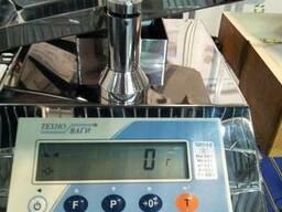 Весы-миксер для крови ТВЕ1-0, 6-0, 2-М. Весы донора