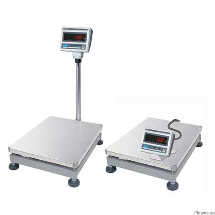 Весы напольные DB II-150E CAS (Корея) 150кг. Новые Доставка