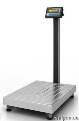 Весы напольные Штрих МП-200