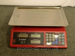 Весы торговые Олимп ACS-769 (40 кг)