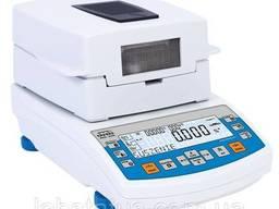 Весы-влагомеры (анализатор влажности) Radwag МА 50. R