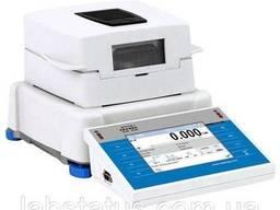 Весы-влагомеры (анализатор влажности) Radwag МА 200. 3Y