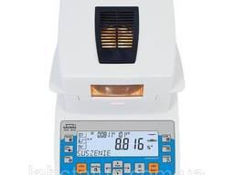 Весы-влагомеры (анализатор влажности) Radwag МА 210. R