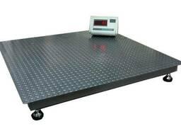 Весы ВПД1212Л товарные электронные