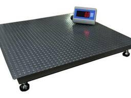 Весы ВПД1515 товарные электронные