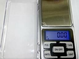 Весы ювелирные. 0. 01- 200 грамм.