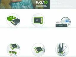 Ветеринарний ультразвуковий сканер RKU10