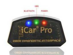 Vgate iCar Pro OBD2 Bluetooth 4.0 BLE сканер автомобильный